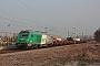"""Alstom ? - VFLI """"475106"""" 03.04.2012 Bergues [F] Nicolas Beyaert"""