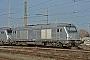"""Alstom ? - AKIEM """"75106"""" 12.12.2013 Saint-Jory,Triage [F] Thierry Leleu"""