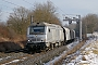"Alstom ? - CFL Cargo ""75108"" 27.01.2017 Petit-Croix [F] Vincent Torterotot"