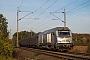 "Alstom ? - CFL Cargo ""75108"" 17.10.2018 Argiésans [F] Vincent Torterotot"