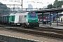 """Alstom ? - BRKS """"475109"""" 22.09.2011 Bratislava [SK] Ron Groeneveld"""