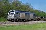 """Alstom ? - CFL Cargo """"75109"""" 17.05.2017 Lure [F] Vincent Torterotot"""