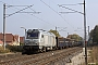 "Alstom ? - CFL Cargo ""75109"" 19.10.2018 Monswiller [F] Ingmar Weidig"