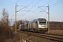 "Alstom ? - CFL Cargo ""75109"" 20.02.2019 Argiésans [F] Vincent Torterotot"