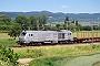 """Alstom ? - CFL Cargo """"75109"""" 07.06.2019 Rouffach [F] Vincent Torterotot"""
