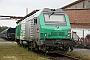 "Alstom ? - SNCF ""475110"" 05.08.2011 Dortmund [D] Alexander Leroy"