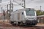 """Alstom ? - LINEAS """"75110"""" 03.07.2017 Hazebrouck [F] Nicolas BEYAERT"""