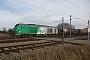 """Alstom ? - SNCF """"475113"""" 18.01.2014 Bantzenheim [F] Vincent Torterotot"""