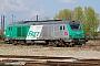 """Alstom ? - SNCF """"475117"""" 13.04.2012 Hausbergen [F] Yannick Hauser"""