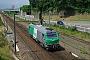 """Alstom ? - SNCF """"475118"""" 03.07.2009 Belfort [F] Vincent Torterotot"""