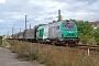 """Alstom ? - SNCF """"475118"""" 03.10.2012 Strasbourg-Koenigshoffen [F] Yannick Hauser"""