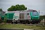 """Alstom ? - SNCF """"475119"""" 05.05.2012 Hausbergen [F] Yannick Hauser"""