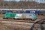 """Alstom ? - SNCF """"475120"""" 21.02.2012 Hausbergen [F] Yannick Hauser"""