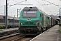 """Alstom ? - SNCF """"475120"""" 01.11.2014 Boulogne-Ville [F] Julian Mandeville"""