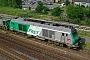 """Alstom ? - SNCF """"475123"""" 13.06.2014 Belfort [F] Vincent Torterotot"""
