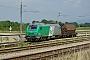 """Alstom ? - SNCF """"475124"""" 12.08.2015 Bantzenheim [F] Vincent Torterotot"""
