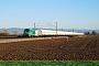 """Alstom ? - SNCF """"475124"""" 03.12.2019 Legelshurst [D] Yannick Hauser"""