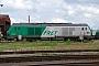 """Alstom ? - SNCF """"475125"""" 06.07.2012 Hausbergen [F] Yannick Hauser"""