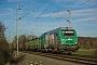 """Alstom ? - SNCF """"475125"""" 06.03.2015 Argiésans [F] Vincent Torterotot"""