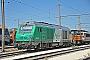 """Alstom ? - SNCF """"475130"""" 11.06.2014 Miramas,Triage [F] Thierry Leleu"""