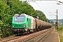 """Alstom ? - SNCF """"475131"""" 03.09.2012 Mulhouse-Dornach [F] Pierre Hosch"""