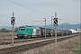 """Alstom ? - SNCF """"475132"""" 11.03.2017 Bantzenheim [F] Vincent Torterotot"""