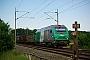 """Alstom ? - SNCF """"475133"""" 05.06.2015 Argiésans [F] Vincent Torterotot"""