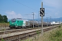 """Alstom ? - SNCF """"475133"""" 16.08.2016 Bantzenheim [F] Vincent Torterotot"""