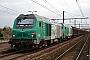"Alstom ? - SNCF ""475403"" 29.11.2015 LesAubrais-Orléans(Loiret) [F] Thierry Mazoyer"