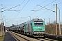 """Alstom ? - SNCF """"475404"""" 22.01.2018 Loison-sous-Lens [F] Pascal Sainson"""