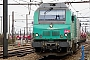 "Alstom ? - SNCF ""475407"" 03.03.2017 LesAubrais-Orléans(Loiret) [F] Thierry Mazoyer"