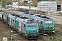 "Alstom ? - SNCF ""475409"" 26.10.2013 Nevers [F] Martin Greiner"