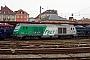 """Alstom ? - SNCF """"475410"""" 16.11.2017 Belfort [F] Vincent Torterotot"""
