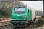 "Alstom ? - SNCF ""475414"" 28.01.2011 Dannes-Camiers [F] Alexander Leroy"