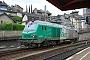 """Alstom ? - SNCF """"475418"""" 31.05.2013 Chamb�ryChalles-les-Eaux [F] Yannick Hauser"""