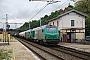 "Alstom ? - SNCF ""475422"" 31.05.2013 Feyzin [F] Yannick Hauser"