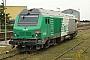 "Alstom ? - SNCF ""475425"" 13.04.2011 Nangis [F] Francois  Durivault"