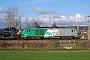"""Alstom ? - SNCF """"475426"""" 18.01.2019 Ballersdorf [F] Vincent Torterotot"""