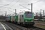 "Alstom ? - SNCF ""475428"" 19.01.2012 Longueau [F] Alexander Leroy"