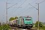 """Alstom ? - SNCF """"475428"""" 06.05.2017 Loffre [F] PASCAL SAINSON"""