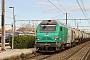 """Alstom ? - SNCF """"475435"""" 13.03.2018 Miramas [F] Barry Tempest"""