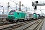 """Alstom ? - SNCF """"475437"""" 15.03.2018 Bordeaux,GaredeBordeaux-Saint-Jean [F] Barry Tempest"""
