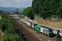 """Alstom ? - SNCF """"475439"""" 12.07.2013 Belfort [F] Vincent Torterotot"""