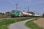 "Alstom ? - SNCF ""475440"" 14.04.2014 Salles-sur-Garonne [F] Gérard Meilley"