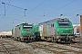 """Alstom ? - SNCF """"475442"""" 10.03.2015 StJory [F] Thierry Leleu"""