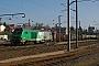 "Alstom ? - SNCF ""475444"" 12.03.2014 Montbéliard [F] Vincent Torterotot"