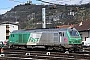 "Alstom ? - SNCF ""475447"" 24.03.2014 Chamb�ry [F] André Grouillet"