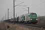 "Alstom ? - SNCF ""475451"" 07.03.2013 Bierne [F] Nicolas Beyaert"