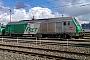 "Alstom ? - SNCF ""475451"" 16.02.2018 Hausbergen [F] Wolfgang Rudolph"