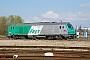 """Alstom ? - SNCF """"475452"""" 13.04.2012 Hausbergen [F] Yannick Hauser"""